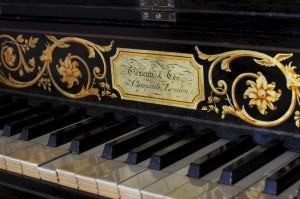 Piano Clementi