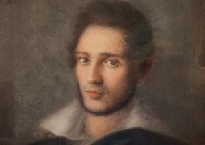 Retrat de Manuel de Cabanyes de Sinibald de Mas