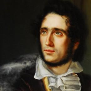 El retrat de Manuel de Cabanyes per Joaquim Espalter.