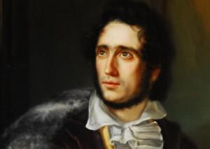 Retrato Manuel de Cabanyes