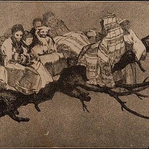 Els gravats de Goya