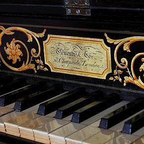 La col·lecció musical