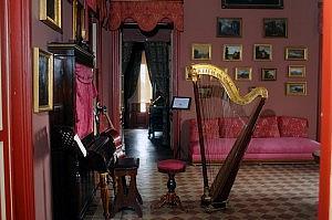 Sala de la música