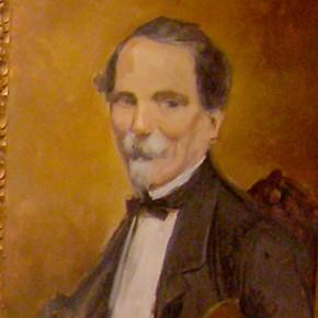 La col·lecció pictòrica produïda per Joaquim de Cabanyes.