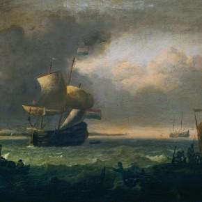 La col·lecció pictòrica