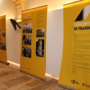 """Protagonistes de la transició al Garraf es reuniran en el marc de l'exposició """"Catalunya en Transició"""""""