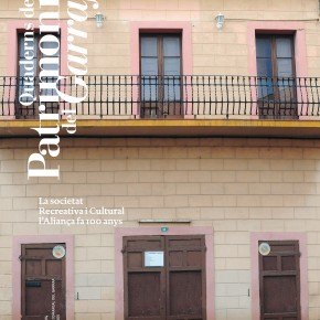 Quaderns de Patrimoni del Garraf
