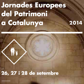 La Masia d'en Cabanyes participa a les Jornades Europees del Patrimoni