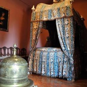El llit de Manel de Cabanyes