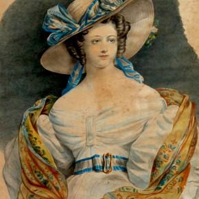 La indumentària del segle XIX. Una aproximació a la moda de l'època romàntica