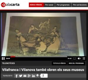Goya Tv3