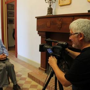 Els Goya de la Masia d'en Cabanyes als mitjans de comunicació