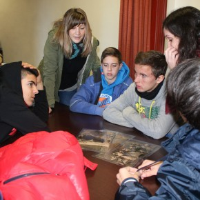 Nova proposta d'activitats educatives a la Masia d'en Cabanyes per aquest nou curs