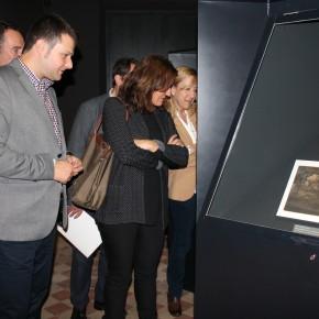 Inaugurat l'Espai Goya del Centre d'Interpretació del Romanticisme Manuel de Cabanyes