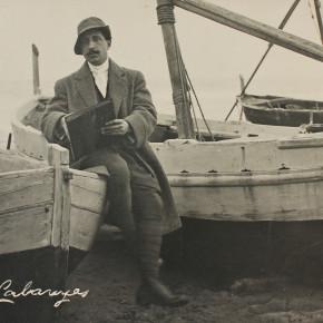 L'Arxiu Comarcal del Garraf digitalitza el fons fotogràfic d'Alexandre de Cabanyes