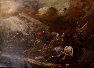 La Batalla Otomana 004