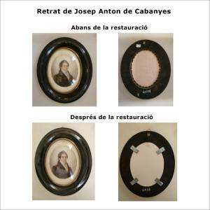Josep Anton de Cabanyes