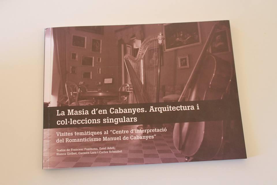 llibre Masia