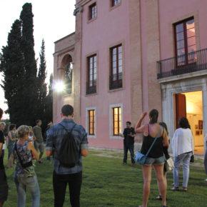 Els divendres d'agost: Capvespres a la Masia d'en Cabanyes