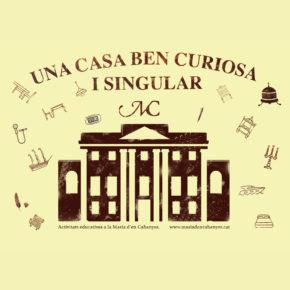 Activitat 2: Una casa ben curiosa i singular