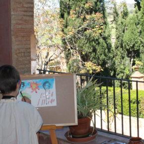 Torna l'activitat familiar: Converteix-te en un pintor romàntic