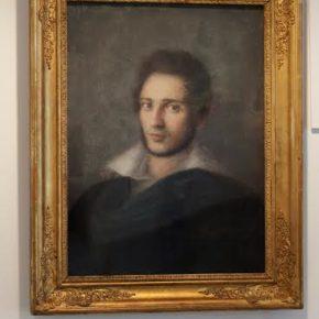 El retrat de Manuel de Cabanyes, per Sinibald de Mas