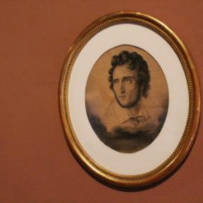 El retrat de Manuel de Cabanyes, per Pelegrí Clavé