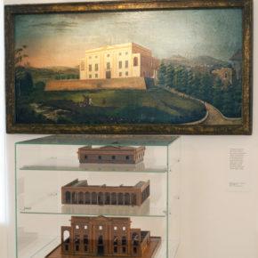 Una pintura d'arquitecte per Oriol Pi de Cabanyes (Escriptor i net del pintor Alexandre de Cabanyes)