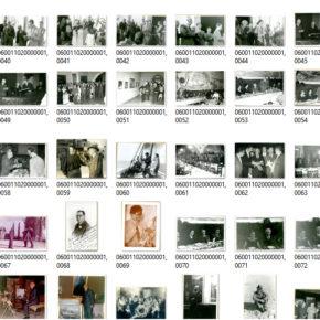 Finalitzen els treballs de tractament arxivístic del fons fotogràfic d'Alexandre de Cabanyes de la Masia d'en Cabanyes