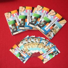 Es presenta el tiquet de museus de Vilanova i la Geltrú