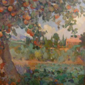 AVUI PARLEM D'Alexandre de Cabanyes i les seves pintures al Cafè Foment