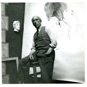 AVUI PARLEM D'Alexandre de Cabanyes: l'últim pintor modernista