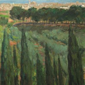 """Visita comentada gratuïta a l'exposició d'Alexandre de Cabanyes """"L'entorn perpetuat"""""""