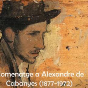 Vídeo d'Alexandre de Cabanyes i la seva obra