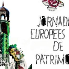 Jornades Europees de Patrimoni 2018 al CIRMAC