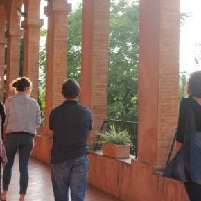 Jornada de portes obertes a la Masia d'en Cabanyes per la Fira de Novembre