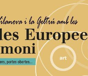 Els museus de Vilanova i la Geltrú amb les Jornades Europees de Patrimoni