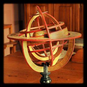 El món a l'època dels Cabanyes