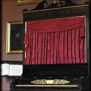 1820 Londres-Vilanova. Un piano Clementi en un vaixell d'aiguardents