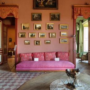 Museus a casa: El taller de l'artista, Paisatges del Romanticisme