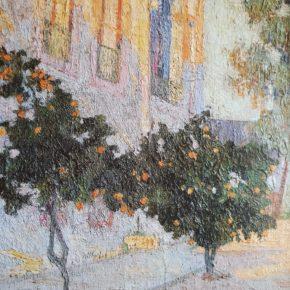 Museus a casa: Joan Duran i Rafael Sala