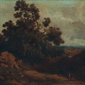 AVUI PARLEM: Paisatge de Joaquim de Cabanyes al Museu Víctor Balaguer (II)