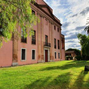 Obrim el Centre d'Interpretació del Romanticisme Manuel de Cabanyes. Masia d'en Cabanyes