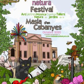 Arts i Natura Festival, el programa