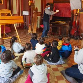 El Centre d'Interpretació del Romanticisme Manuel de Cabanyes ofereix noves propostes educatives en format presencial i digital
