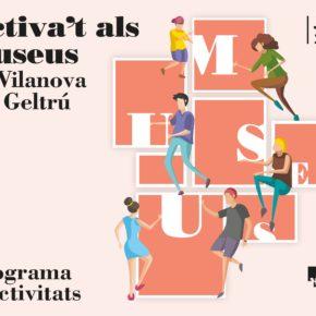 Activitats de juliol als museus de Vilanova i la Geltrú
