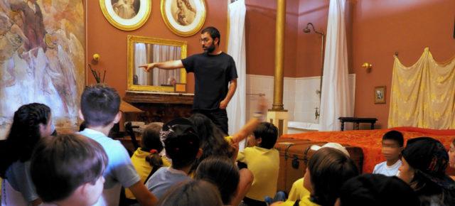Activitats Educatives al CIRMAC