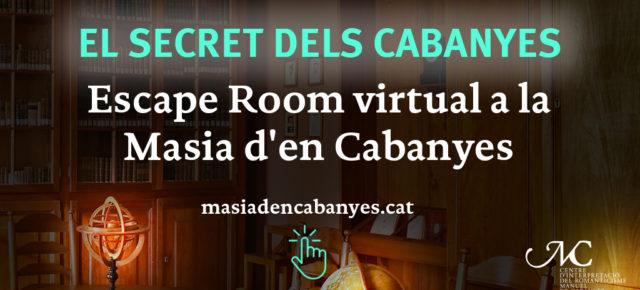 El secret dels Cabanyes