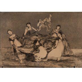 275 Aniversari del naixement de Francisco de Goya